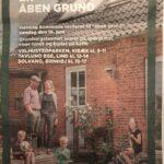 "Herning Kommune inviterer til ""Åben Grund"""