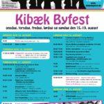 Kibæk Byfest 2018