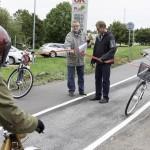 Cykelsti mellem Kibæk og Herning skal gøres færdig