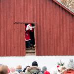 Julen I Kibæk.