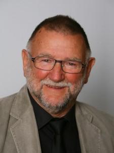 Knud Nielsen, Kibæk - medlem af Kibæk Lokalråd.